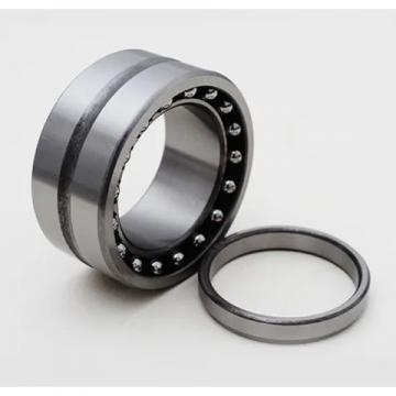 80 mm x 140 mm x 26 mm  NACHI 7216CDT angular contact ball bearings