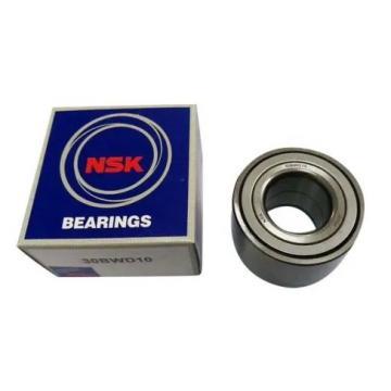 90 mm x 160 mm x 30 mm  NACHI 7218DT angular contact ball bearings