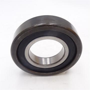 30 mm x 72 mm x 19 mm  NACHI 7306CDB angular contact ball bearings