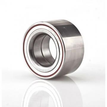 110 mm x 200 mm x 38 mm  NACHI 7222B angular contact ball bearings
