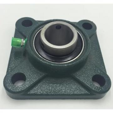 40 mm x 80 mm x 18 mm  KOYO NJ208 cylindrical roller bearings