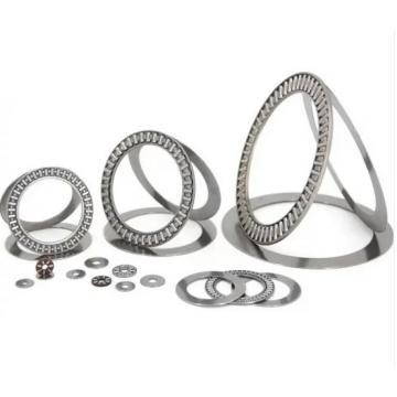 170 mm x 260 mm x 42 mm  SKF NU 1034 ML thrust ball bearings