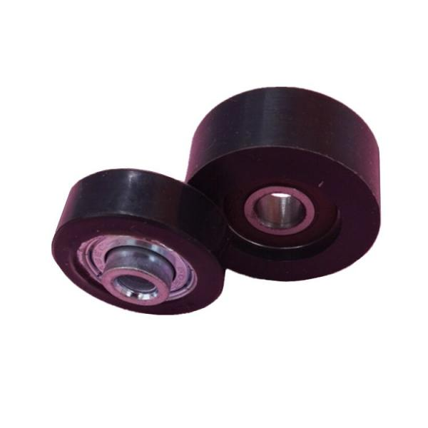 AMI UG207-23  Insert Bearings Spherical OD #3 image