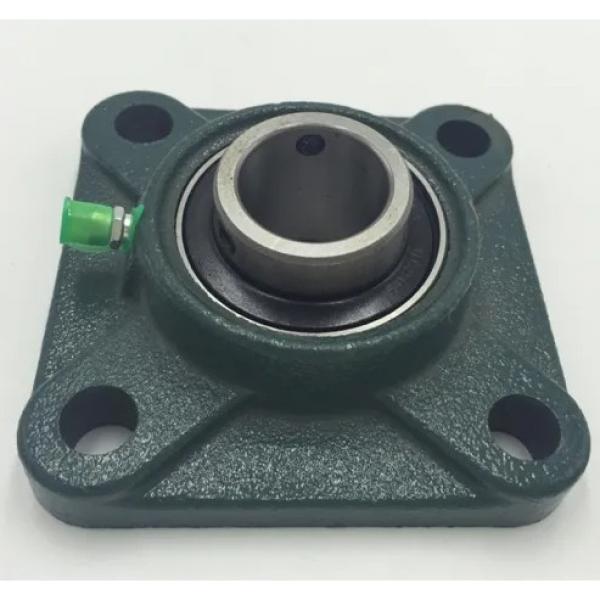 AMI KHR206-18  Insert Bearings Cylindrical OD #2 image